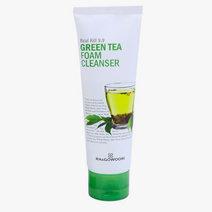Green Tea Cleansing Foam by Ra & Gowoori
