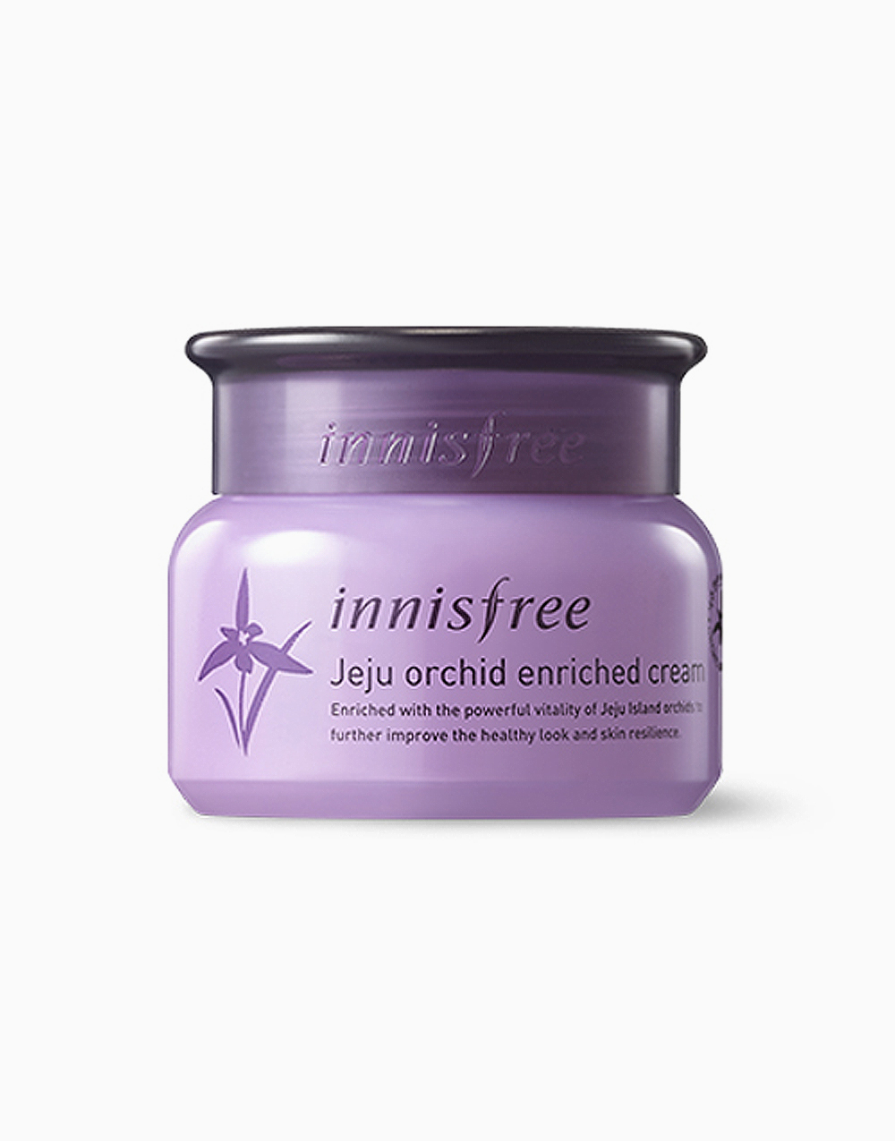 Jeju Orchid Enriched Cream by Innisfree