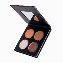 Suvabeauty the hussle eyeshadow palette