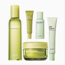 Green Tangerine Honey Moist Skin Care Kit by Goodal