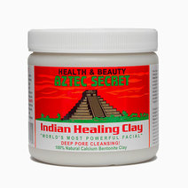 Indian Healing Clay (454g) by Aztec Secret