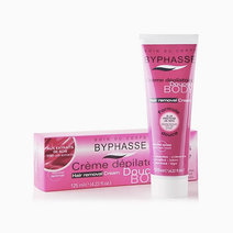 Byphasse pink hairremovalcream