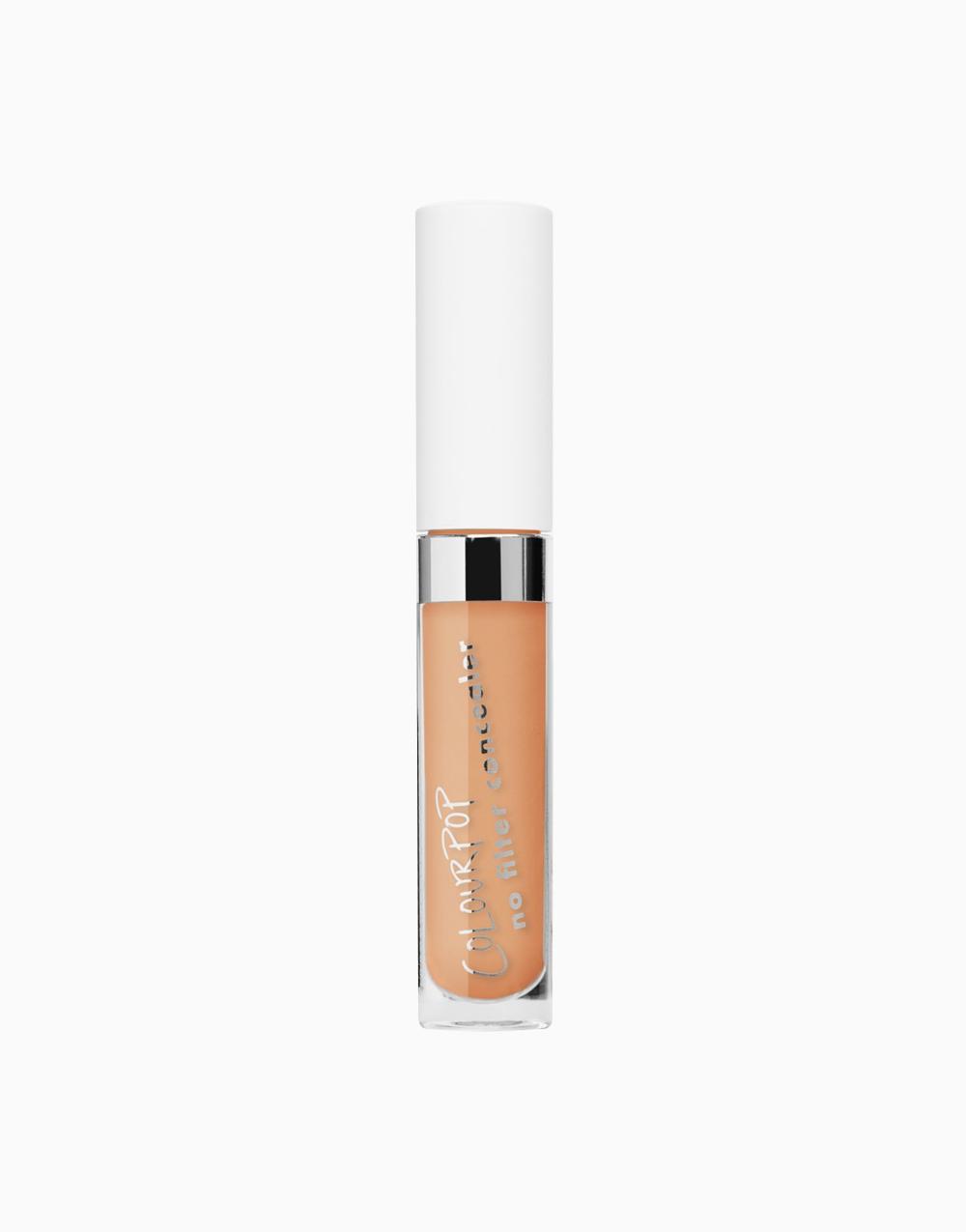 No Filter Matte Concealer by ColourPop | Medium Tan 35