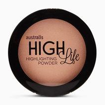 Australis high life highlighting powder