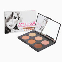 AC on Tour Cream Palette by Australis