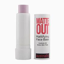 Australis matte out face base stick