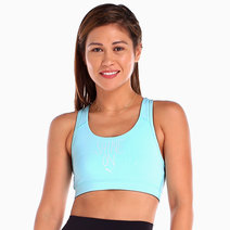 Cover power shape form teal bra