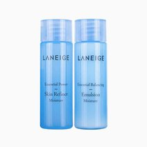 Laneige basic care moisture kit %2825 ml%29