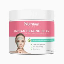 Nutrifam Indian Healing Clay by Nutrifam