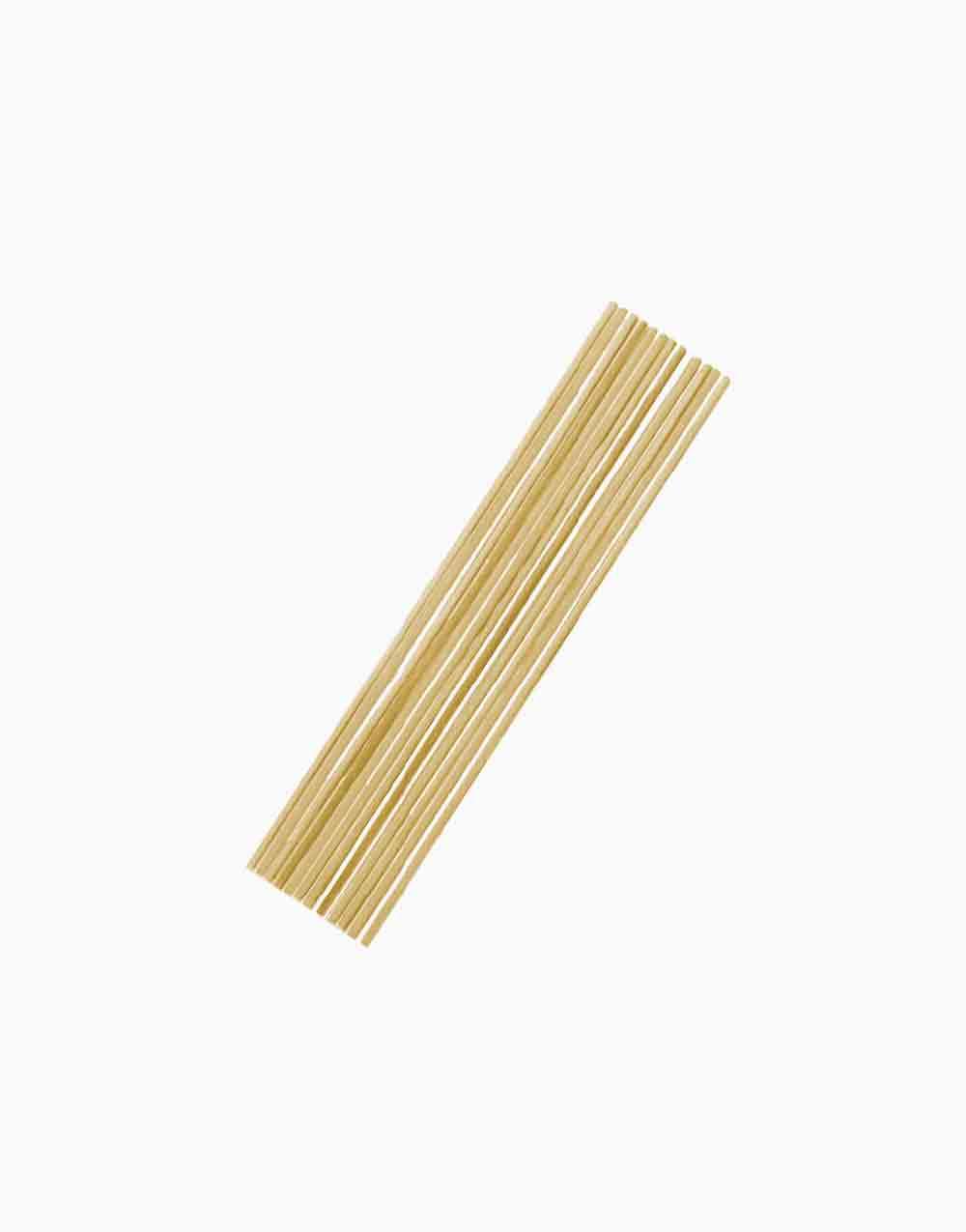 "POREX ""No-Flip"" E-reed Stick 12s Bundle (10"") by Pure Bliss | Natural"