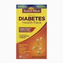 Naturemade diabetichealthpack