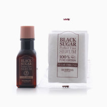 Black Sugar Perfect First Serum Kit by Skinfood