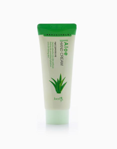 Aloe Hand Cream by Jocelyn