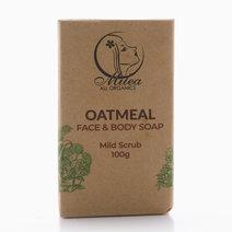 Oatmeal Soap (100g) by Milea