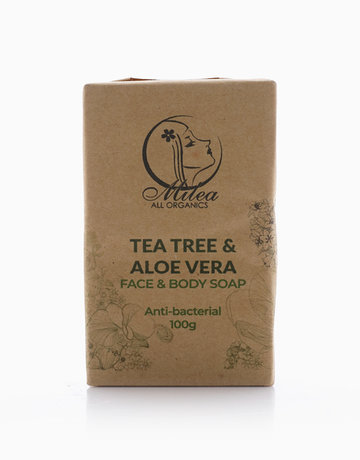 Tea Tree Soap (100g) by Milea