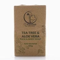 Tea Tree Soap (100g) by Milea