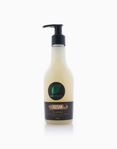 Argan Oil Around by Zenutrients