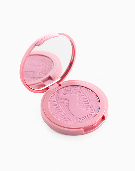 Amazonian Clay 12-Hour Blush by Tarte | Dollface (Light Pink)