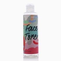 Hydrating & Whitening Toner by LivStore