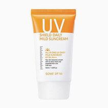 Somebymi uv shield daily mild sunscreen