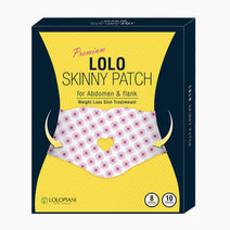 Loloskinny loloskinnypatch black edition %28stomach%29
