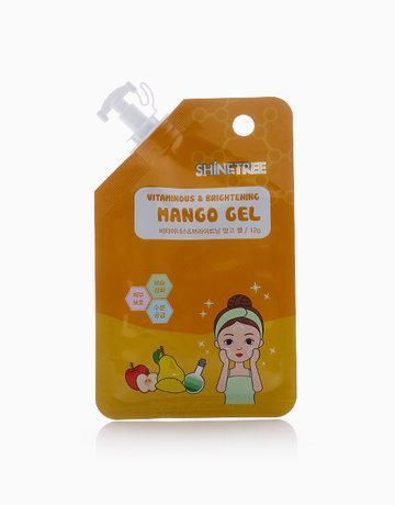 Vitaminous Mango Gel by Shinetree