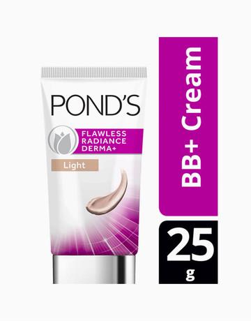 Flawless Radiance Derma+ BB Cream Light 25g by Pond's