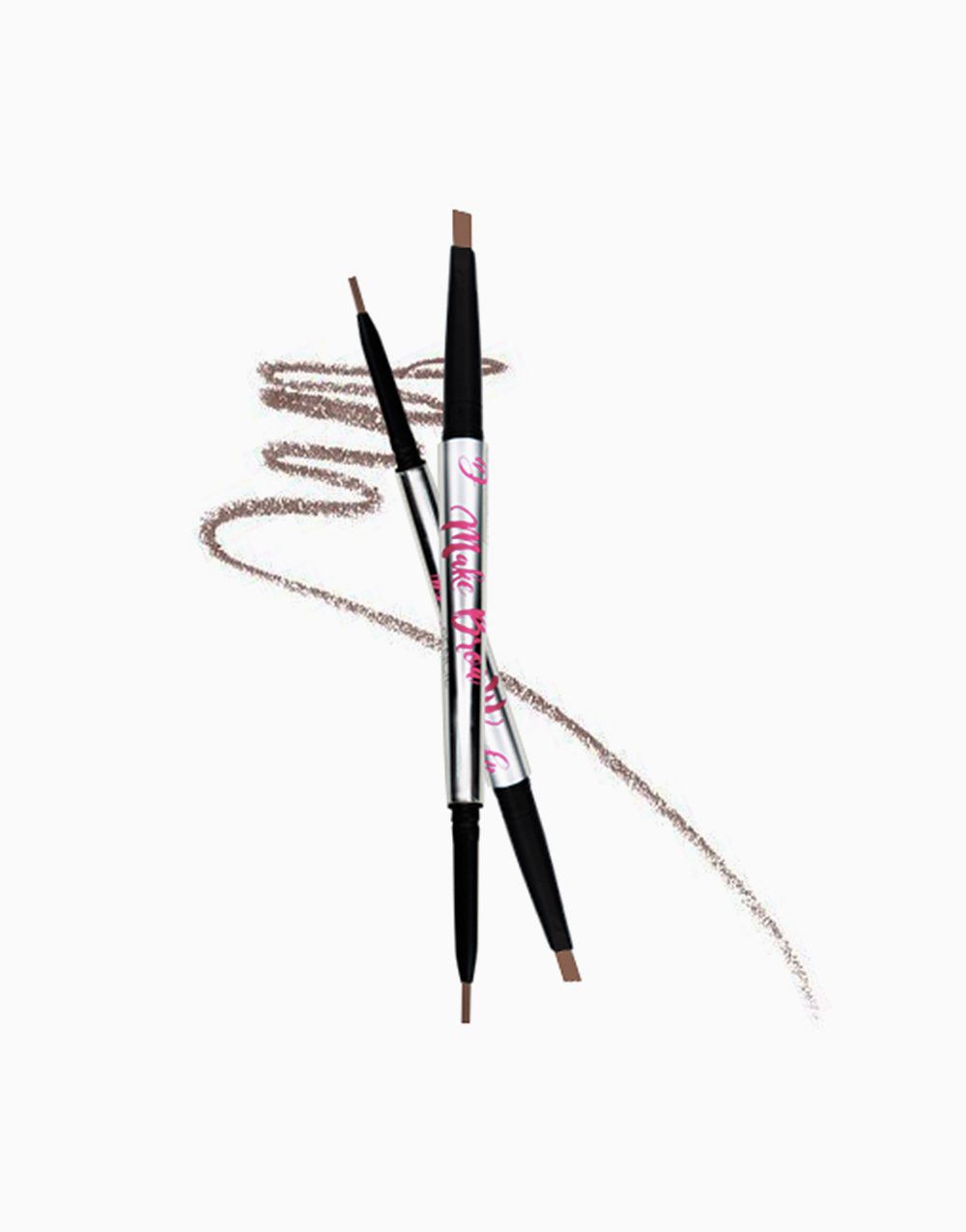 Make Brow Pencil by DETAIL | Light Brown
