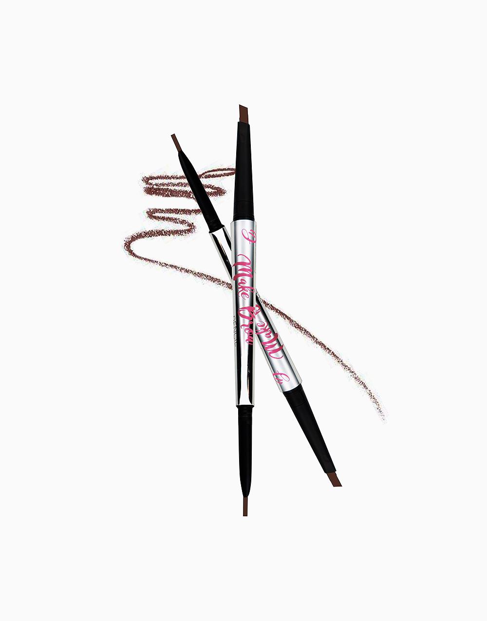 Make Brow Pencil by DETAIL | Brown