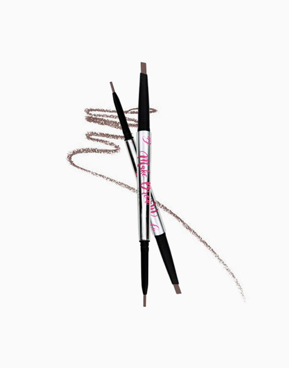 Make Brow Pencil by DETAIL | Ash Brown
