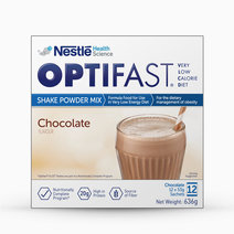 Optifast vlcd milkshake chocolate