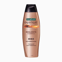 Expertique Resiliente Shampoo (170ml) by Palmolive