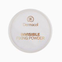 Invisible Fixing Powder by Dermacol