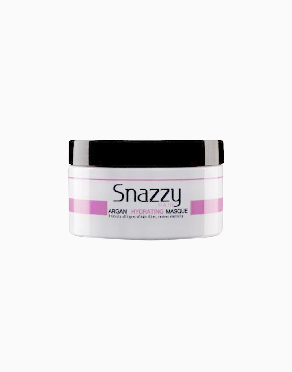 Argan Masque (250ml) by Snazzy Hair