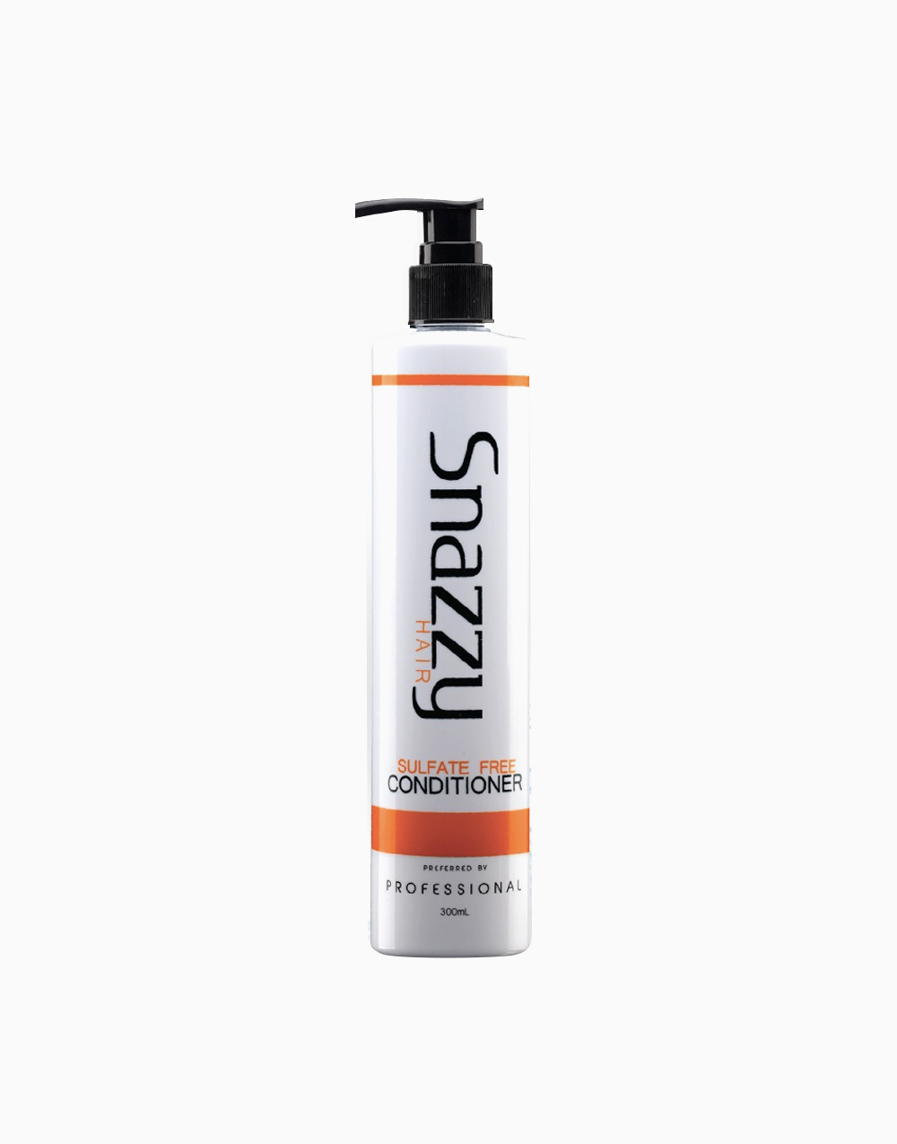 Sulfate Free Conditioner (300ml) by Snazzy Hair