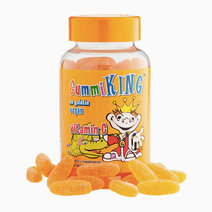 Vitamin C Supplement for Kids by Gummi King
