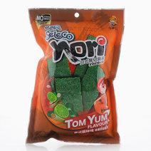 Tom Yum Nori Crispy Seaweed by Seleco