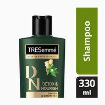 Tresemme shampoo detox   nourish 330ml