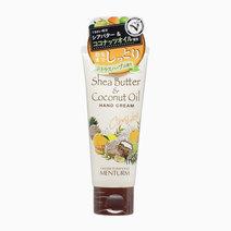 Hand Cream (Citrus Herb) by OMI Menturm