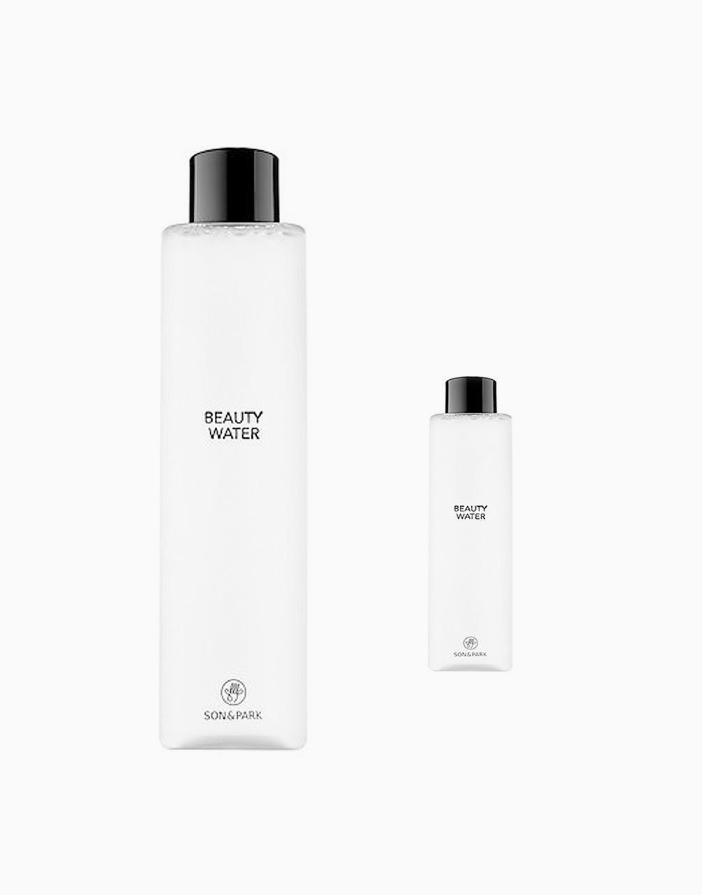 Beauty Water Gift Set by Son & Park