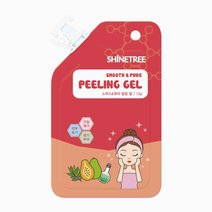 Smooth & Pure Peeling Gel by Shinetree