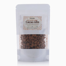Cacao Nibs Coated in Coco-Nectar by Nuttin' Better