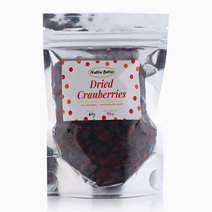 Dried Cranberries by Nuttin' Better