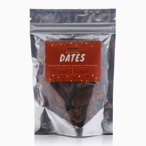 Pitted Dates by Nuttin' Better