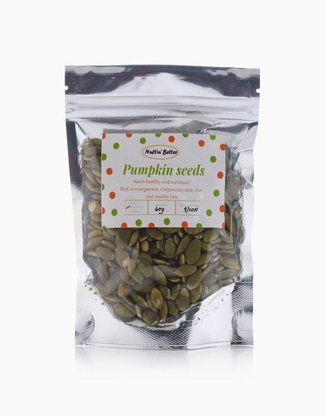 Pumpkin Seeds by Nuttin' Better