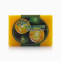 Calamansi Soap by Kinis