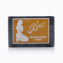 Bleaching Soap by Kinis