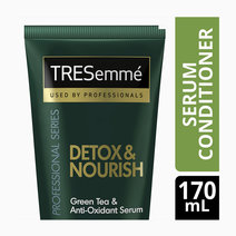 Tresemme serum conditioner detox   nourish 170ml