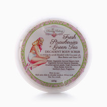 Decadent Body Scrub by Beauty Bakery