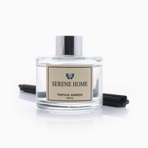 Reed Diffuser Tropical Bamboo  by Serene Home